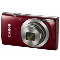 Canon - IXUS 185 Digital Camera - 20MP