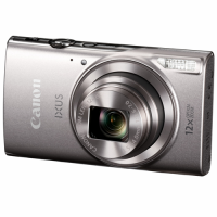 Canon - IXUS 285 HS Digital Camera - 20MP