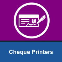 Cheque Printers