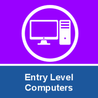Entry Level Computers