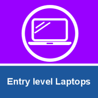 Entry Level Laptops