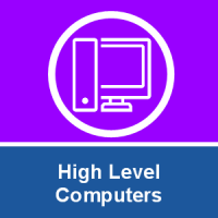 High Level Computers