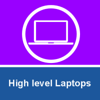 High Level Laptops