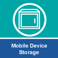 Mobile Device Storage