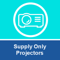 Supply Only Projectors