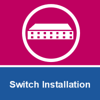 Switch Installation