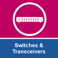 Switches & Transceivers