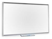 Smartboard - SBM680, Casio Projector & Speakers